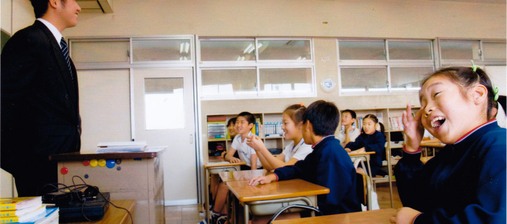 """A major concern of Korean schools is the lack of recognition by the Japanese authorities"""